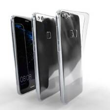 Case for Huawei P10 Lite Cover Bumper TPU Shockproof Clear Soft