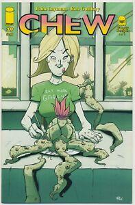Chew (2009 Series) # 39 - Jan 2014, US-Comic, Zustand (1)