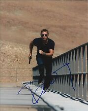 Daniel Craig signed Quantum of Solace 8x10 Photo - Proof - Spectre Skyfall 007