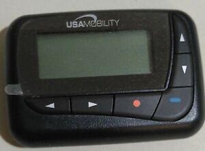 Bravo 802 USA MOBILITY Pager BR802