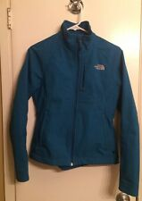 The North Face Jacket Coat Apex Bionic SMALL Perfect Condition Blue Barely Used!