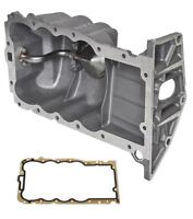 Oil Sump Pan To Fit Suzuki Wagon R Hatchback 1.2 (Z 12 Xep) 06/04-08/05 Fai Auto