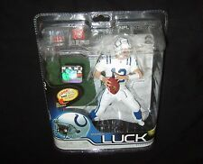 McFarlane NFL Series 30 Bronze Collector #872/2000...Andrew Luck...UnOpened