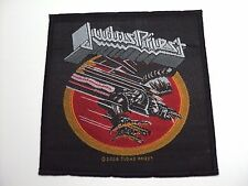 judas priest screaming for vengeance  WOVEN  PATCH