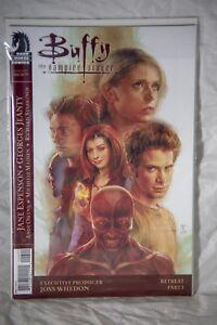 Buffy The Vampire Slayer Season 8 Issue 26 Retreat 1 Dark Horse Comic