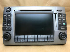 FIAT STILO GPS NAVIGATION RADIO NAVI SAT NAV CONNECT