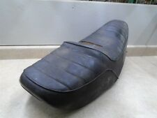 Yamaha 400 XS XS400 SPECIAL Used Seat 80s CD CD-34