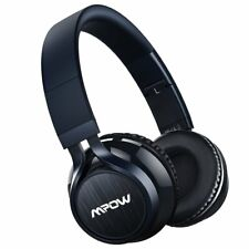 Mpow Thor Wireless Bluetooth Headphones Foldable Headset Stereo for Phone TV PC