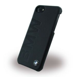 Genuine BMW Signature Collection Hard Case Debossed logo for iPhone 8 & iPhone 7
