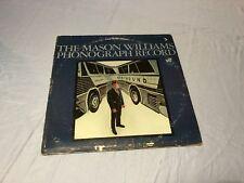 The Mason Williams Phonograph Record Vinyl LP VG