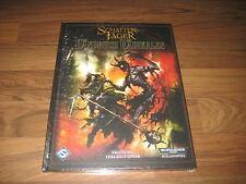 Warhammer 40K RPG Schattenjäger Das Handbuch der Radikalen Ulisses Neu OVP 2011