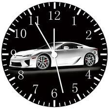 Lexus LFA Frameless Borderless Wall Clock Nice For Gifts or Decor W142