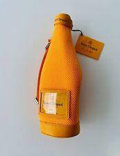 VEUVE CLICQUOT ICE JACKET FOR 750 CHAMPAGNE BOTTLE GIFT TRAVEL BAG
