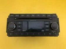2007 - 2012 DODGE AVENGER AM/FM RADIO CD PLAYER MP3 P05064058AJ OEM