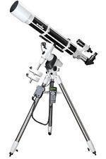 Standard Coated Equatorial Refractor Telescopes