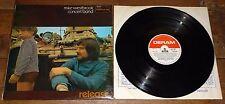 MIKE WESTBROOK CONCERT BAND ~ RELEASE ~ UK DERAM STEREO JAZZ VINYL LP 1968