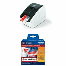 Brother QL-800 Desktop Label Printer