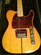 PRINCE Hohner TE Prinz Guitar Excellent Condition RARE Telecaster