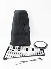 Unbranded Bell Kit w/ Case, Practice Pad, and Mallets
