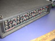 McGregor V4P 4 Channel Mosfet Amplifier