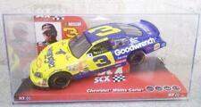 SCX mejorado Nascar Chevy MonteCarlo #3 6335 Scalextric Ninco Slot.it Scaleauto