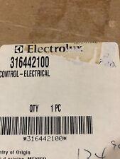 Frigidaire Range Oven Control 316442100