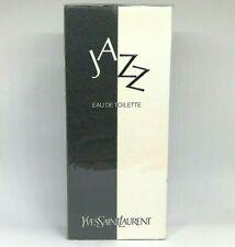 Vintage JAZZ von Yves Saint Laurent YSL 75 ml edt OVP Folie SEALED