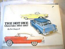 The Hot One-Chevrolet Nineteen Fifty-Five-Nineteen Fifty-Seven by Pat...
