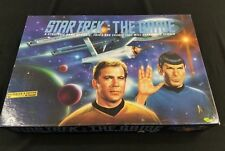Star Trek: The Game / 1992 Classic Games / Collector's Edition #174625