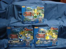 Paw Patrol Sea Patrol Pup Pack Lights Up Chase Rocky Rubble Nickelodeon 2016