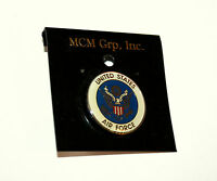 2 USAF United States Air Force Military Academy Football Pin Insignia New NOS