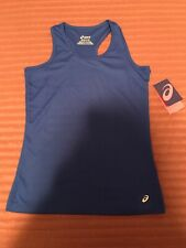 New ASICS Woman's Sport Top - XS