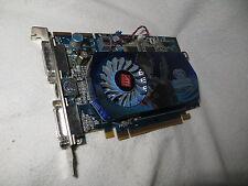 ATI Grafikkarte HD3650 512M  Dual DVI PCI-e Grafikkarte Express