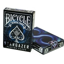 2 Decks Bicycle Stargazer Standard Poker Playing Cards Brand New Decks