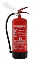 6 L  Wasser-Dauerdruck-Feuerlöscher  *FROSTSICHER * DIN EN 3 GS mit Zubehör