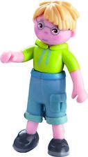 Pupazzo Flessibile Steven Puppenhaus-Puppe Haba 301969