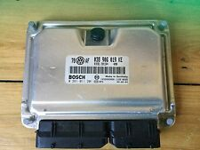 1.9 tdi vw passat awx engine ecu 038906019KE