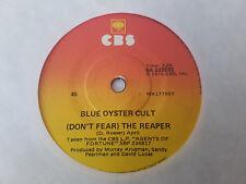 TATTOO VAMPIRE // BLUE OYSTER CULT ROCK CBS 1976