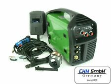 CHM GmbH®  MIG/MAG+MMA 3in1 Schweißgerät Inverter IGBT Inverter 135 A E-Hand