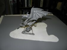 Ral Partha 1992 Dragon D. Summers with maker's mark Dungeons and Dragons