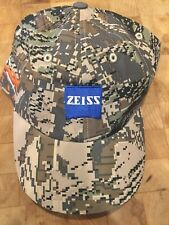 Sitka Gear - Zeiss - Open Country Cap - NEW