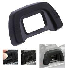 DK-21 Viewfinder Rubber Eye Cup Eyepiece Hood For Nikon D7000 D90 D600