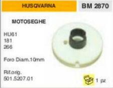 503102403 PULEGGIA AVVIAMENTO messa in moto MOTOSEGA HUSQVARNA HU61 HU66 266 new