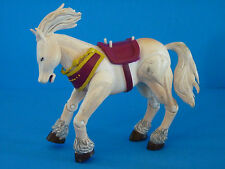 Vintage 2000 Nintendo Legend of Zelda, Impa's HORSE Action Figure Toy Biz