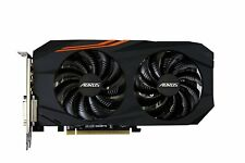 Gigabyte AORUS Radeon RX580 8G (8GB) Graphics Card