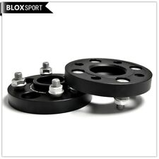 2x25mm 4x114.3 wheel spacers for Nissan 180SX 240SX 280ZX Altmia Bluebird sentra