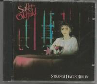 "Sally Oldfield ""Strange Day in Berlin"" CD 1990 NEU/OVP - Hans Zimmer"