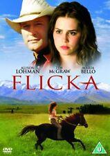 Flicka [DVD][Region 2]