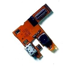 100% Genuine Nokia 6500c USB camera flex power charge port block 6500 Classic