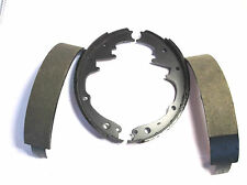 RELINED OLD STOCK 280RP BRAKE SHOES